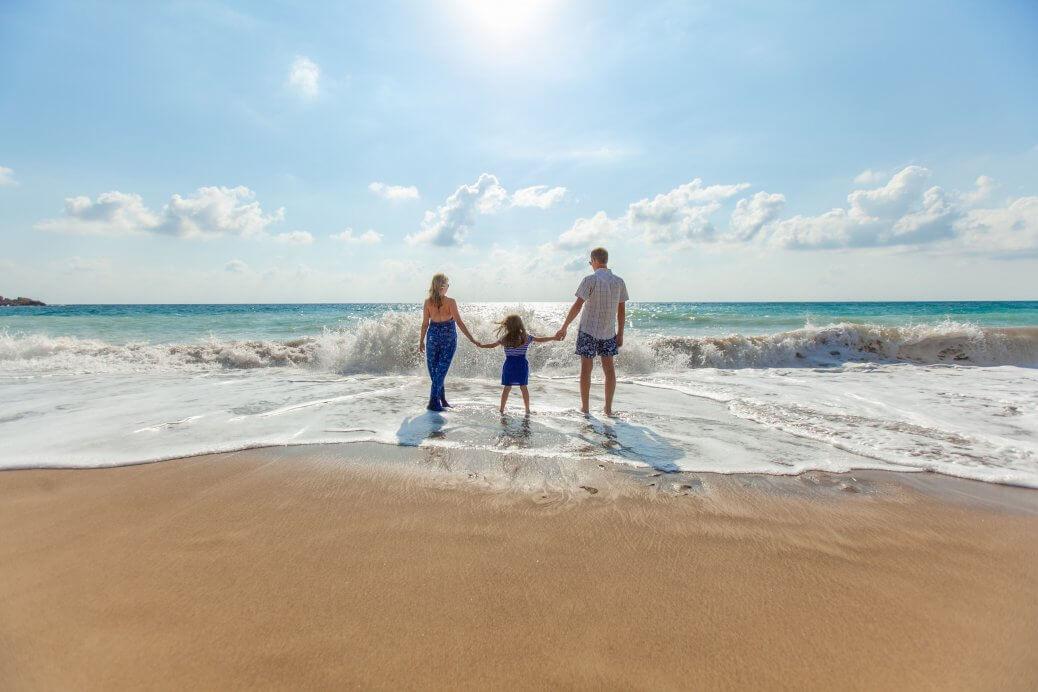 Zobrať dieťa na dovolenku počas školského roka?
