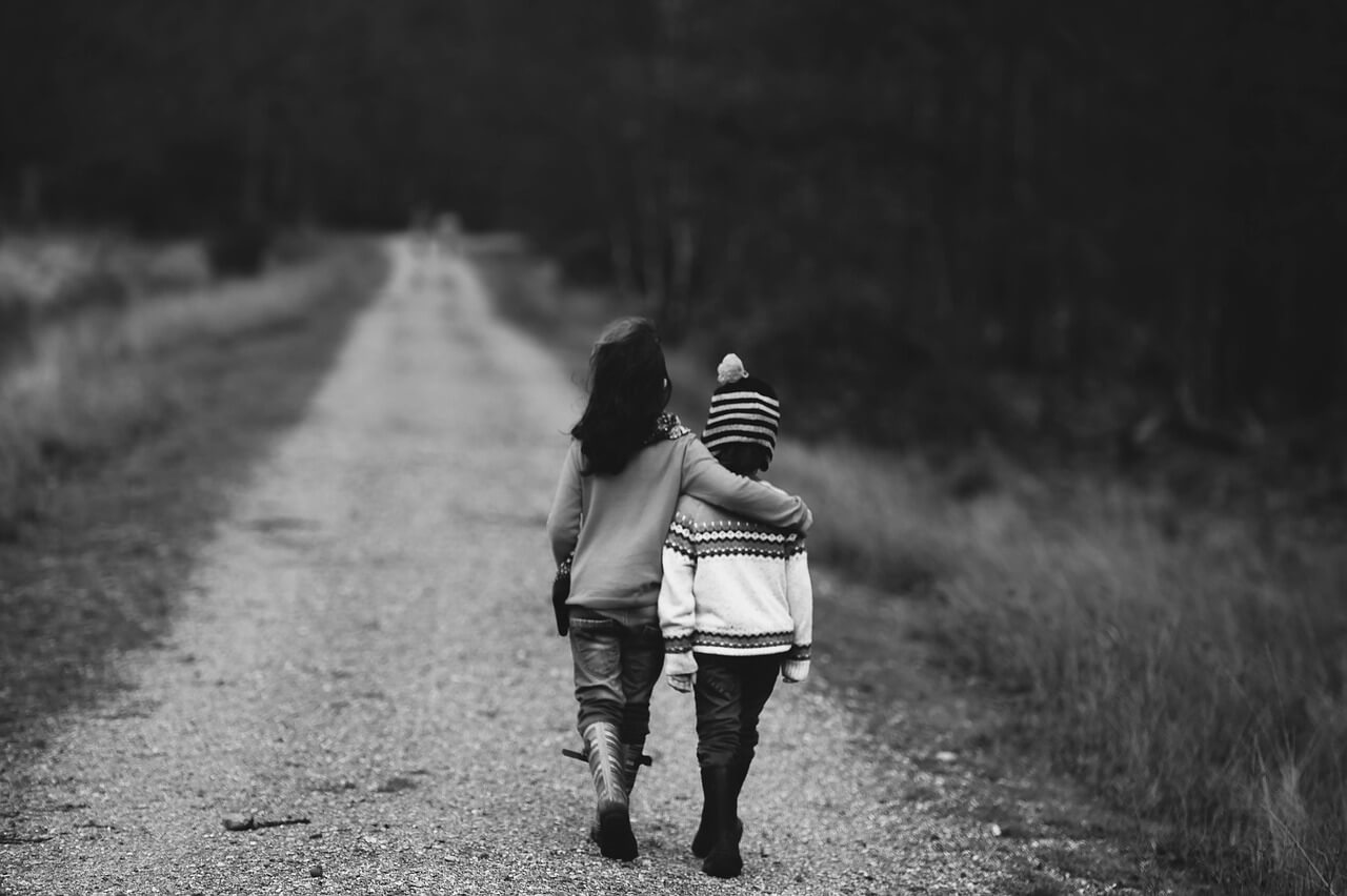 obavy o bezpečnosť a blahobyt Vašich detí